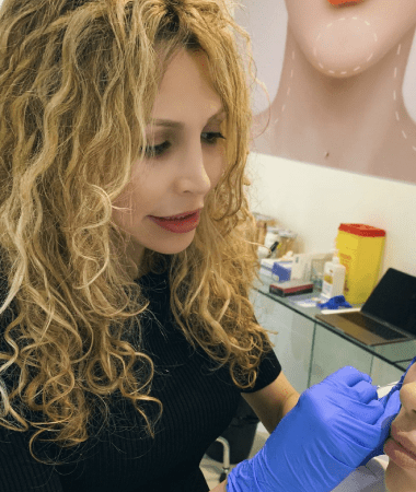 We asked an expert to debunk common myths about preventative Botox