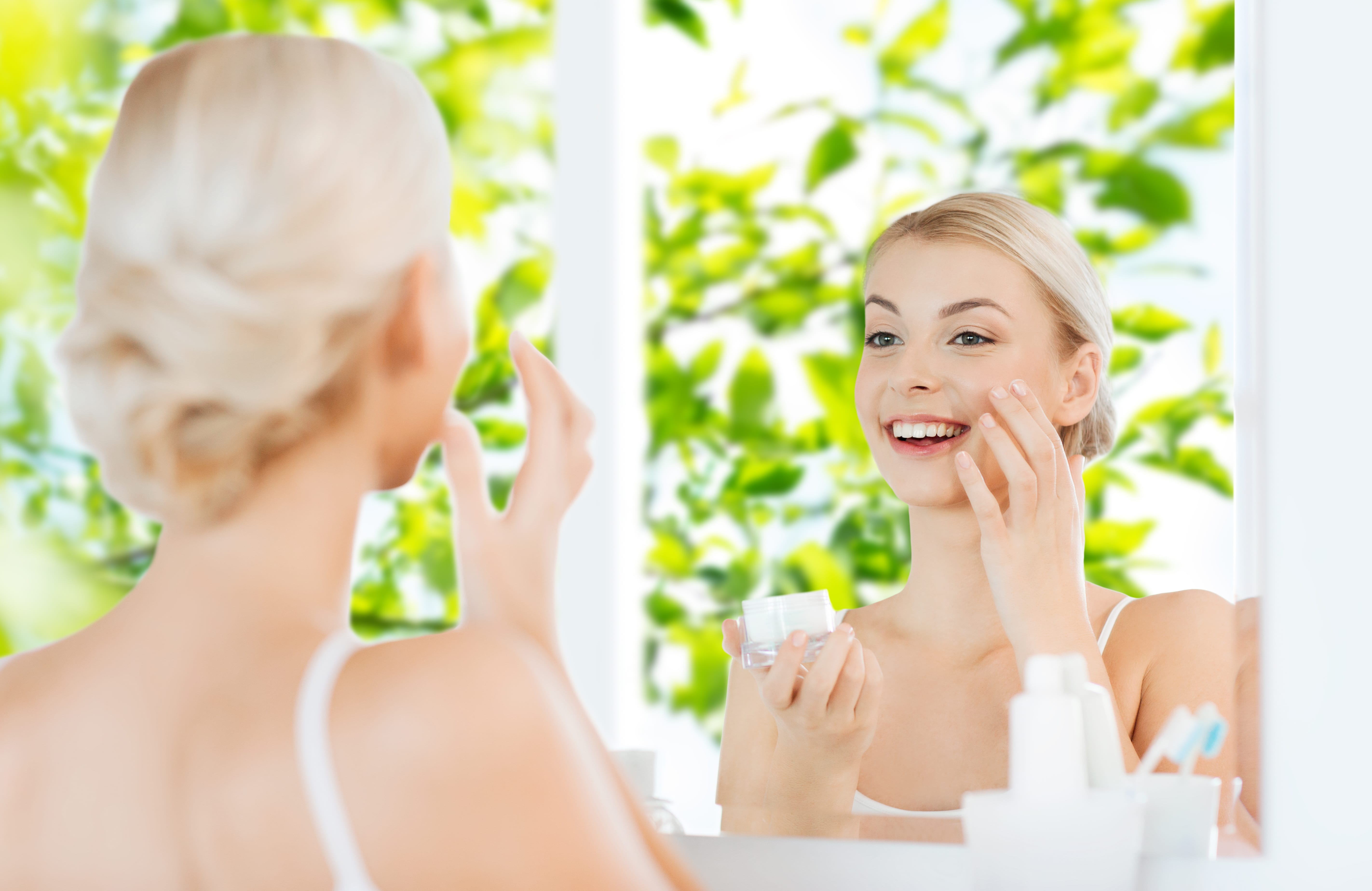 Top 4 habits that are harming your skin